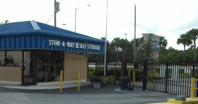 storage west palm beach